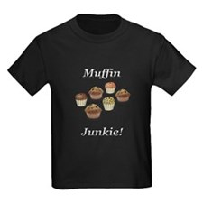 Muffin Junkie T