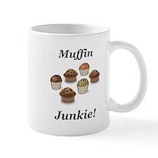Muffin Junkie Mug