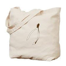 Wishbone Tote Bag