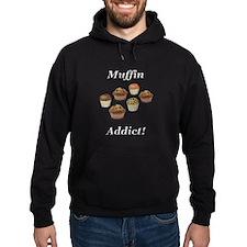 Muffin Addict Hoodie