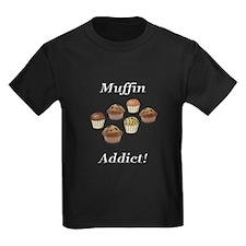 Muffin Addict T