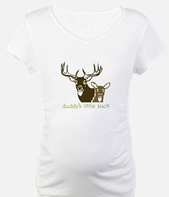 Daddys Little Buck Shirt