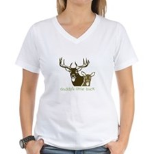 Daddys Little Buck T-Shirt