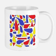 Silly Primaries Mugs