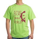 Stai calmo e passala a Pirlo T-Shirt