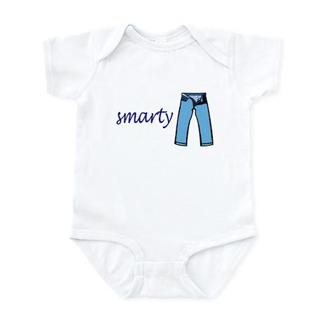Smarty Pants Infant Bodysuit