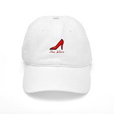 Shoe Whore Baseball Cap