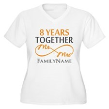 8th anniversary T-Shirt