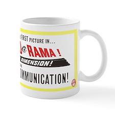 Funny Movies Mug