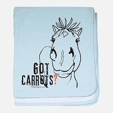 GotCarrots1.png baby blanket