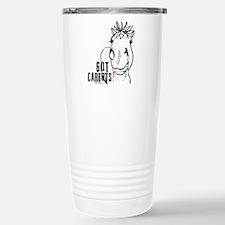 GotCarrots1.png Travel Mug