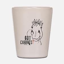 GotCarrots1.png Shot Glass