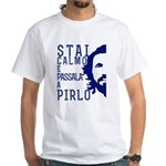 Stai calmo e passala a Pirlo italia T-Shirt
