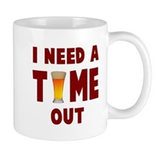Time out Mugs