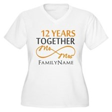 12th anniversary T-Shirt