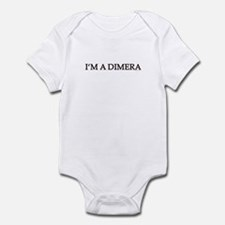 DOOL - I'm A Dimera Infant Bodysuit
