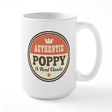 Poppy Real Classic Mugs