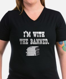 I'm With the Banned Shirt