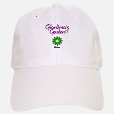 Grandmas Garden 1 Baseball Baseball Baseball Cap