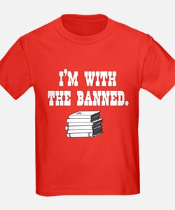 I'm With The Banned T