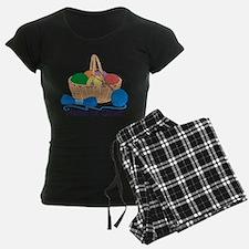Personalized Knitting Pajamas