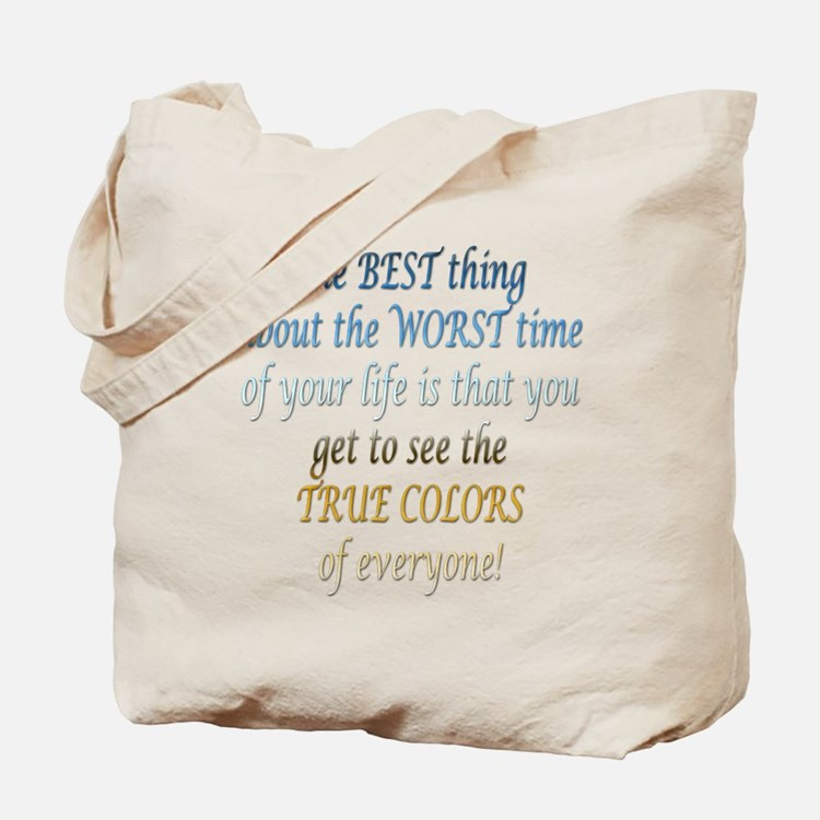 The Best Tote Bag