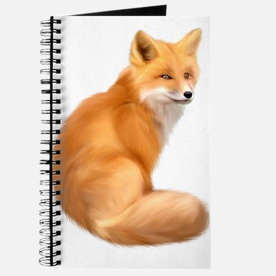 animals fox Journal