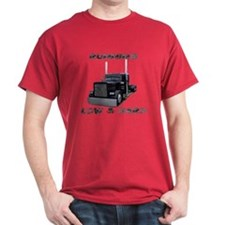 Running Low & Hard T-Shirt