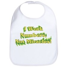 Numbers, Not Miracles Bib