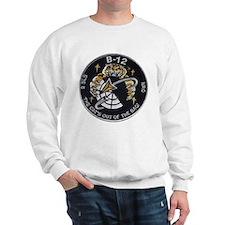 NROL-9 Misty Logo Sweatshirt