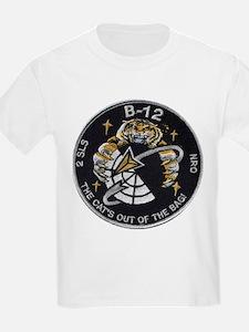 NROL-9 Misty T-Shirt
