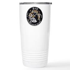 NROL-9 Misty Logo Travel Mug