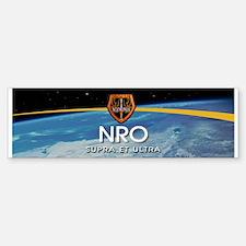NROL-24 Scorpius Bumper Bumper Sticker