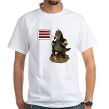 Godzilla Eating RA Shirt