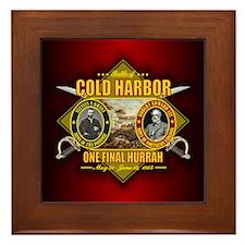 Cold Harbor (battle)1.png Framed Tile