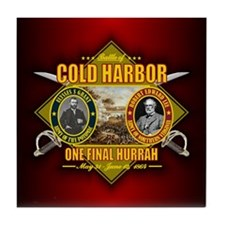 Cold Harbor (battle)1.png Tile Coaster