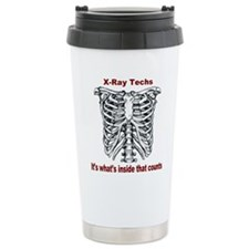 Cute X ray Travel Mug