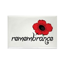 Remembrance Magnets