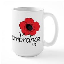 Remembrance Mugs