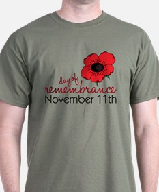 Day Of Remembrance T-Shirt