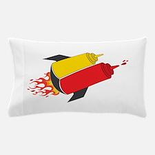 Rocket Pillow Case