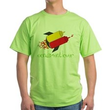Condiment Lover T-Shirt