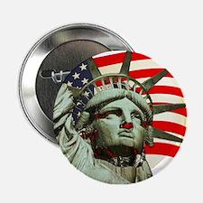 "Liberty U.S.A. 2.25"" Button"