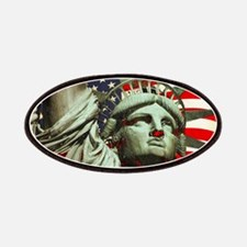 Liberty U.S.A. Patches