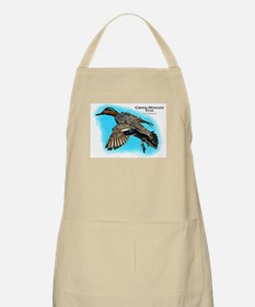 Green-Winged Teal Apron