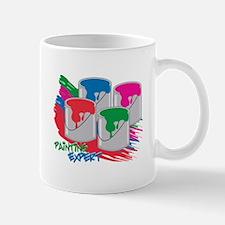Painting Expert Mugs