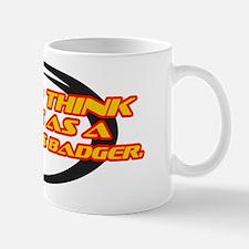 badgersmall Mugs