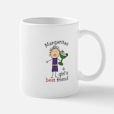 Margaritas Mugs