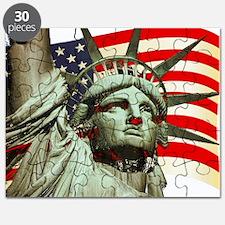 Liberty U.S.A. Puzzle