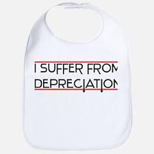 Depreciation Account Bib